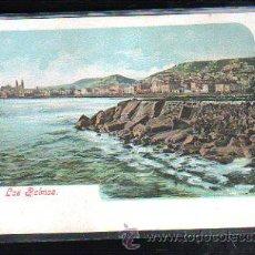 Postales: TARJ. POSTAL DE LAS PALMAS - VISTA. 1605.. Lote 37643101