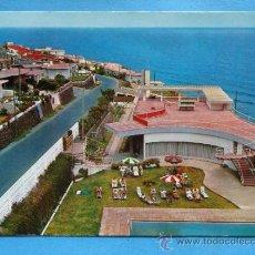 Postales: POSTAL DE TENERIFE. AÑO 1965. BAJAMAR, VISTA PARCIAL. 1005. . Lote 37696799