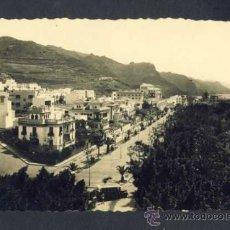 Postales: POSTAL DE SANTA CRUZ DE TENERIFE: RAMBLA DEL GENERAL FRANCO (ARRIBAS NUM. 86). Lote 37883812