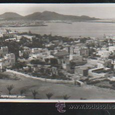 Postales: TARJ. POSTAL DE LAS PALMAS - CIUDAD JARDIN. BAENA. Lote 37991621