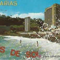 Postales: == PH636 - POSTAL - PUERTO DE LA CRUZ - PLAYA DE MARTIANEZ - SIN CIRCULAR. Lote 38130613