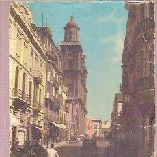 Postales: POSTAL A COLOR LAS PALMAS DE GRAN CANARIA CALLE OBISPO CODINO ESCRITA EDIICONES E P ROSETTE. Lote 38260461