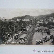Postales: POSTAL FOTOGRÁFICA LAS PALMAS. PUERTO DE LA LUZ. FOTO BAENA. . Lote 38345669