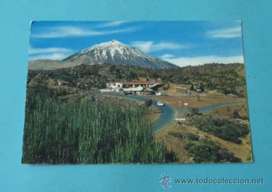 EL PORTILLO. TENERIFE (Postales - España - Canarias Moderna (desde 1940))