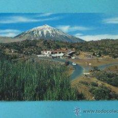 Postales: EL PORTILLO. TENERIFE. Lote 38435741