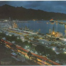 Postales: POSTAL DE CANARIAS. TENERIFE. EL PUERTO Nº 2645 P-CAN-492. Lote 179952015