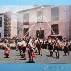 Postales: ROMERÍA SAN BENITO, LA LAGUNA. TENERIFE.. Lote 38523224