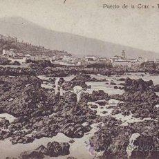Postales: PUERTO DE LA CRUZ. TENERIFE.. Lote 38980832
