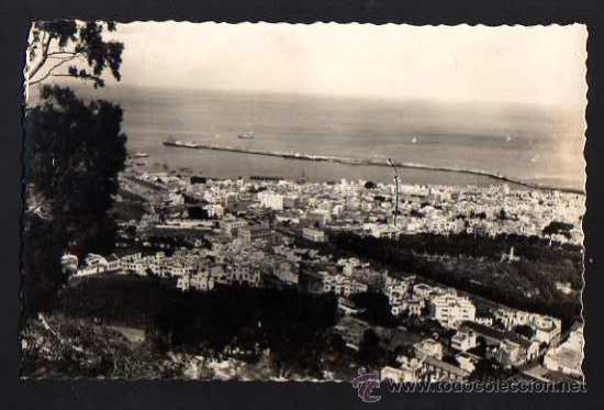 SANTA CRUZ DE TENERIFE. VISTA PARCIAL. NO CIRCULADA (Postales - España - Canarias Moderna (desde 1940))