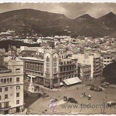 Postales: SANTA CRUZ DE TENERIFE. Lote 39380931