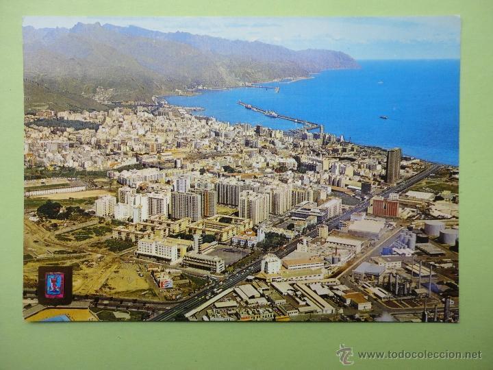 STA. CRUZ DE TENERIFE. ED. FISA (Postales - España - Canarias Moderna (desde 1940))