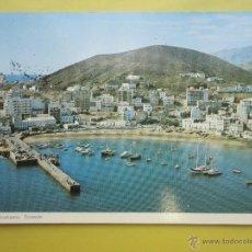 Postais: LOS CRISTIANOS, TENERIFE. EXCLUSIVAS CARLOS ROMERO. Lote 39418739