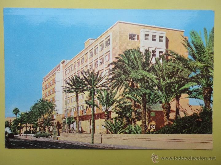 HOTEL METROPOL. GRAN CANARIA. ED. CANARIA. (Postales - España - Canarias Moderna (desde 1940))
