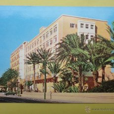 Cartes Postales: HOTEL METROPOL. GRAN CANARIA. ED. CANARIA.. Lote 58398238