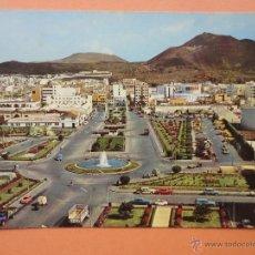 Postales: ENTRADA A LOS MUELLES, LAS PALMAS DE GRAN CANARIA. ED. ARRIBAS. Lote 39739713