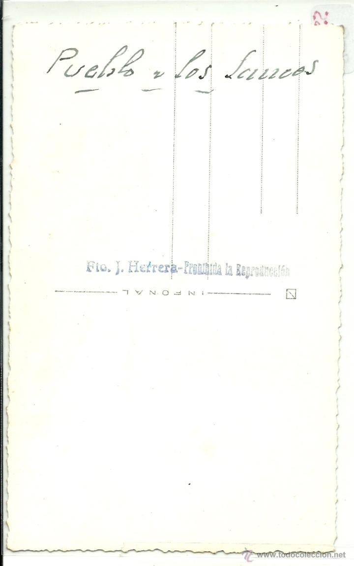 Postales: (PS-37155)POSTAL DEL PUEBLO DE ???MIRAR REVERSO.TRAJES TIPICOS. - Foto 2 - 39839381