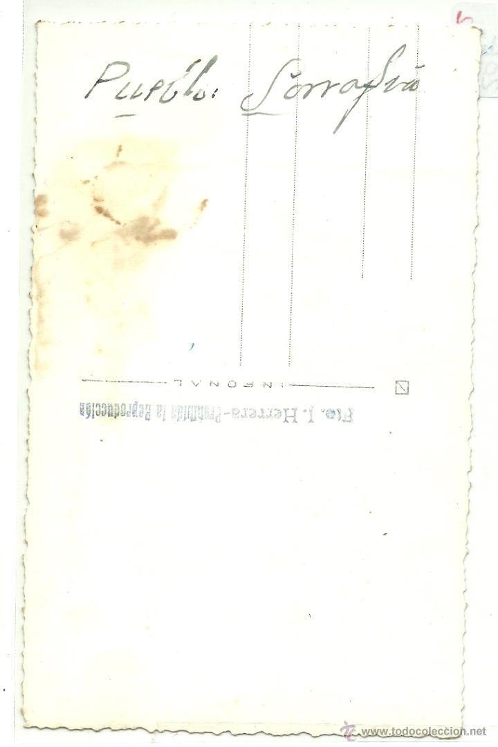 Postales: (PS-37152)POSTAL DEL PUEBLO DE ???MIRAR REVERSO.TRAJES TIPICOS. - Foto 2 - 39839434