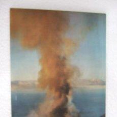Cartoline: POSTAL CANARIAS - ISLAS DE LA PALMA - VOLCAN DE TENEGUIA - FUENCALIENTE - 1971 - SIN CIRCULAR -ESCRI. Lote 39989941