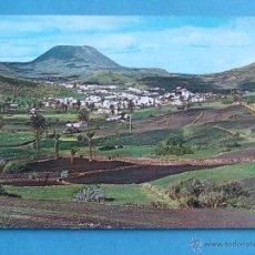 Postales: POSTAL DE LANZAROTE. AÑO 1968. VALLE DE HARÍA. 638. Lote 40250863
