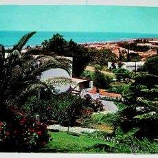 Postales: ANTIGUA FOTO POSTAL DEL SUR DE GRAN CANARIA - CIRCULADA - ED. GASTEIZ.. Lote 39523803