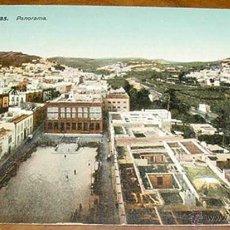 Postales: ANTIGUA POSTAL DE LAS PALMAS - PANORAMA - ED. RODRIGUEZ BROS - NO CIRCULADA.. Lote 39524451