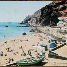 Postales: ANTIGUA FOTO POSTAL DE GRAN CANARIA - SARDINA DEL NORTE - ED. GASTEIZ - CIRCULADA.. Lote 39544364