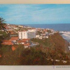 Postales: POSTAL DE TENERIFE. AÑO 1970. BAJAMAR, VISTA PARCIAL. 702. Lote 40284310
