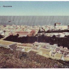 Postales: LAS PALMAS DE GRAN CANARIA: PANORAMA. RODRÍGUEZ BROS. NO CIRCULADA (AÑOS 10). Lote 40485769