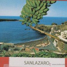 Postales: POSTAL -SM 2 TENERIFE PLAYA DE SAN MARCOS ED EUROAFRICANA TENERIFE - DL SIN- P-1437. Lote 40757712
