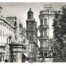 Postales: LAS PALMAS DE GRAN CANARIA CALLE OBISPO CODINA. FOT CEBOLLERO. FISA. DOMINGUEZ. Lote 40842008