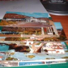 Postales: LOTE DE 12 POSTALES DE TENERIFE. AÑOS 60 A 90. TEIDE, ICOD DE LOS VINOS, ETC. Lote 40977236