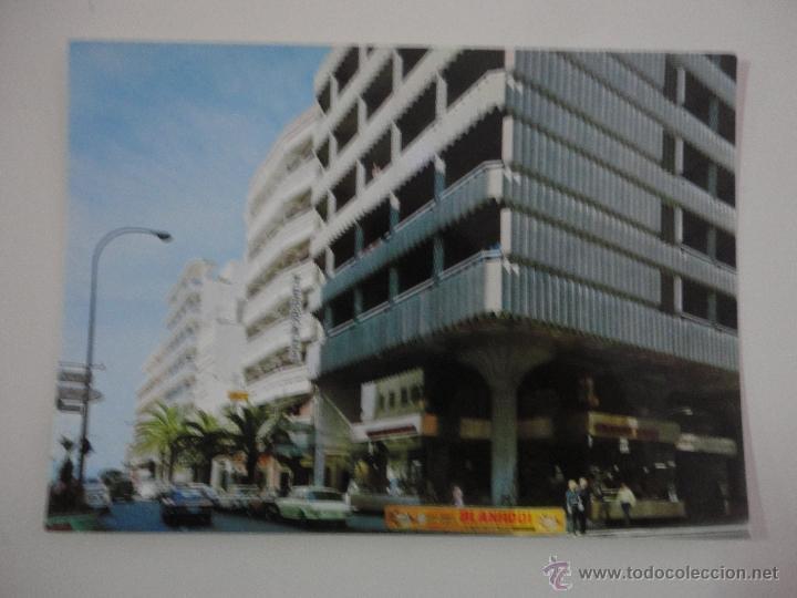 Hotel Concorde Las Palmas De Gran Canaria Comprar Postales De