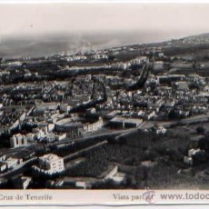 Postales: POSTAL SANTA CRUZ DE TENERIFE VISTA PARCIAL ED. ARRIBAS N0 61. Lote 41435258