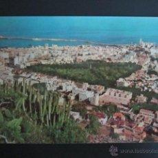 Postales: POSTAL TENERIFE. SANTA CRUZ DE TENERIFE. . Lote 41991674