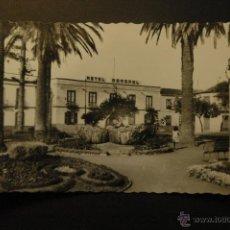 Postales: PUETO DE LA CRUZ. TENERIFE. HOTEL MONOPOL. NO CIRCULADA. ARRIBAS. Lote 42070385