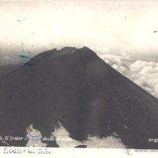 Postales: PS3847 TENERIFE 'EL CRÁTER DEL TEIDE DESDE UN AVIÓN'. P. EXPRES. FOTOGRÁFICA. SIN CIRCULAR. Lote 42105932