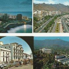Postales: TENERIFE LOTE DE 19 POSTALES ANTIGUAS VER FOTOS. Lote 42463753