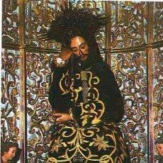 Cartes Postales: TENERIFE PUERTO DE LA CRUZ CRISTO IMAGEN DEL GRAN PODER DE DIOS. PARROQUIA N.S. PEÑA DE FRANCIA. Lote 42718895