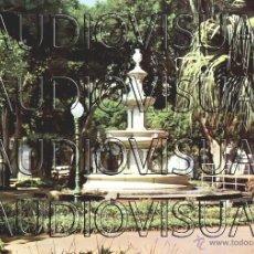 Postales: POSTAL PLAZA DEL ADELANTADO - LA LAGUNA - TENERIFE - 20.085 - 1969 - ESCRITA. Lote 43010844