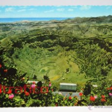 Postales: POSTALES GRAN CANARIA TARIFA ALTA - POSTAL (G). Lote 43059019