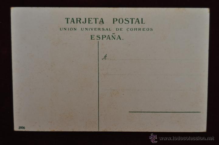 Postales: ANTIGUA POSTAL DE TENERIFE. CARRETA DEL CAMPO. SIN CIRCULAR - Foto 2 - 43246841