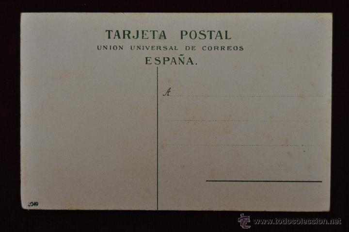 Postales: ANTIGUA POSTAL DE TENERIFE. CAMPESINOS. SIN CIRCULAR - Foto 2 - 43246908