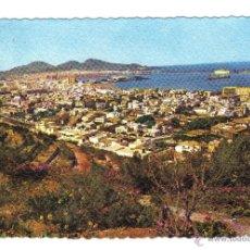 Postales: GRAN CANARIA.VISTA PARCIAL DE LA CIUDAD DE LAS PALMAS.MÁS POSTALES EN RASTRILLO PORTOBELLO. Lote 58120784