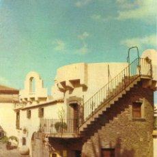 Postales: GRAN CANARIA.PUEBLO CANARIO, EN LAS PALMAS.MÁS POSTALES EN RASTRILLO PORTOBELLO. Lote 43390632