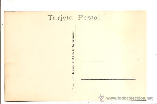Postales: POSTAL LAS PALMAS – PLAYA DE LAS CANTERAS – FOTO BAENA - Foto 2 - 43814979