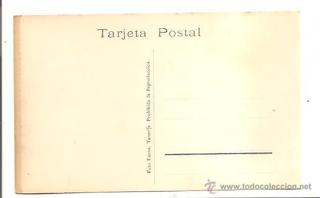 Postales: POSTAL LAS PALMAS – FOTO BAENA - Foto 2 - 43815230