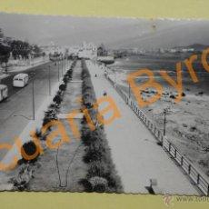 Cartes Postales: CALLE LEÓN Y CASTILLO. LAS PALMAS DE GRAN CANARIA. ED. LUJO. Lote 43865812