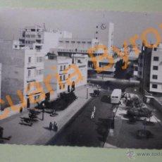 Cartes Postales: CALLE PEREZ GALDÓS. LAS PALMAS DE GRAN CANARIA. ED. LUJO. Lote 43867382