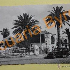 Cartes Postales: CASA DE TURISMO. STA. CATALINA. LAS PALMAS DE GRAN CANARIA. Lote 43868026