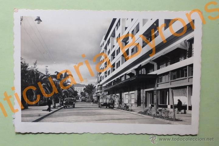 HOTEL PARQUE. LAS PALMAS DE GRAN CANARIA. ED. ARRIBAS (Postales - España - Canarias Moderna (desde 1940))